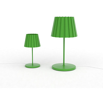 Alexander Taylor Tank Table Lamp