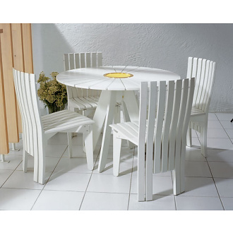 Alvar Aalto Garden Furniture 300
