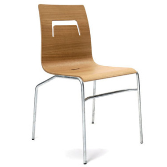 Christophe Marchand Moodo Tube Chair