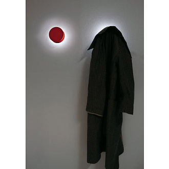 Daniele Trebbi Alone Wall Light