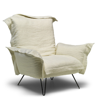 Diesel Cumulus Chair