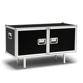 Diesel Flight Case Storage Unit