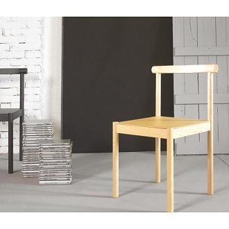 Fabio Bortolani Tonda Chair