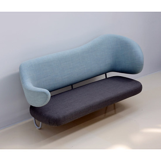 Finn Juhl The Wall Sofa