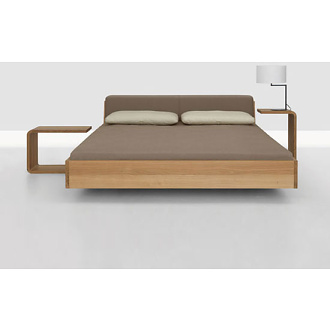 Formstelle Fusion Bed