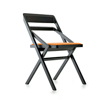 Ilkka Suppanen Loop Chair