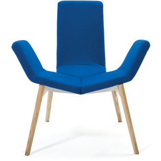 John Miller Nest Chair