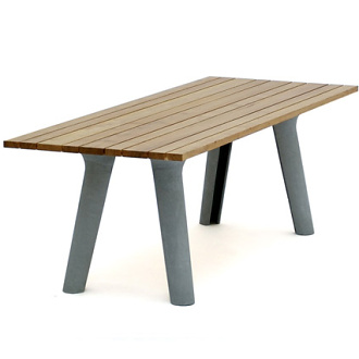 Jörg Boner Primavera Table