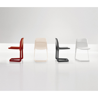 Luca Nichetto Cart Chair