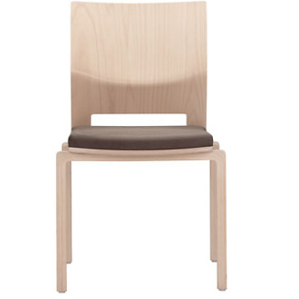 Martin Ballendat Window Chair