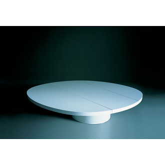 Piero Lissoni Asymmetrical Table