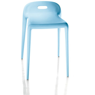 Stefano Giovannoni Yuyu Stacking Stool
