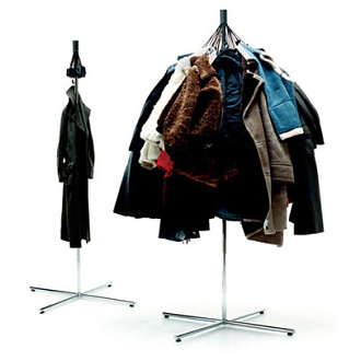 Thomas Bernstrand Gobble Coat Rack
