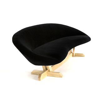 Tom Dixon Bean Sofa
