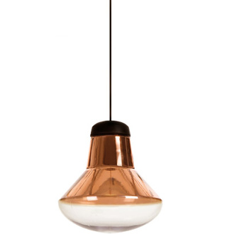Tom Dixon Copper Blow Lamp
