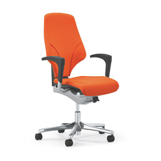 Walser Design  Giroflex 64 Chairs