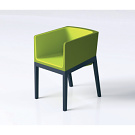 Catharina Lorenz and Steffen Kaz Tonic Chair