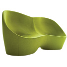 Karim Rashid Kouch & Ouch Sofa and Armchair