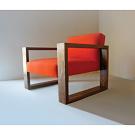 Phase Design Pose Armchair