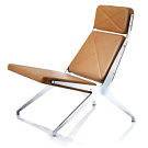 René Hougaard Mono Lounge Chair