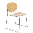 Claesson Koivisto Rune Olive Chair