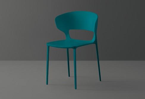 Desalto Koki Chair