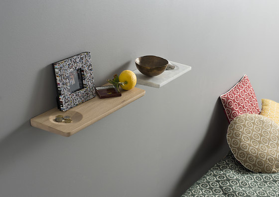 Alex Bradley Scoop Shelf