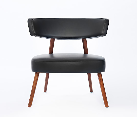 Alexander Rehn Marlon Lounge Chair