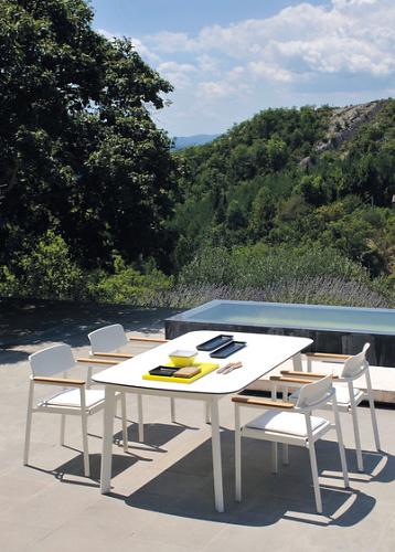 Arik Levy Shine Outdoor Collection