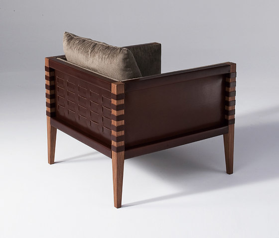 Atelier D.Q. Lupin Armchair