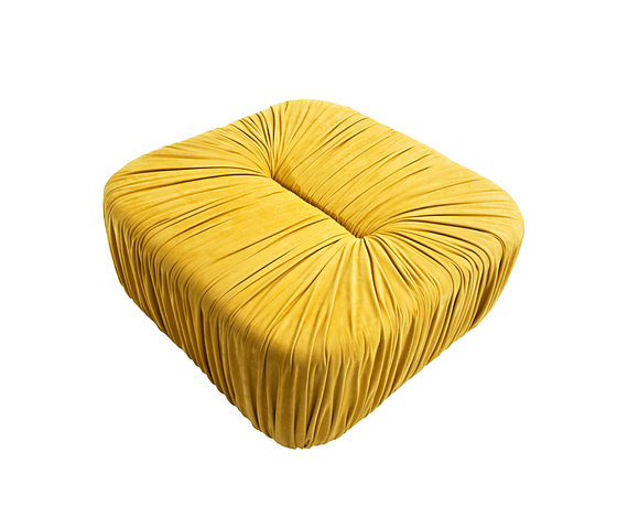 Bartoli Design Drapé Seating Collection