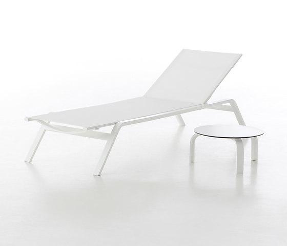 Borja García Stack Stackable Outdoor Furniture