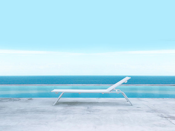 Borja García Stack Stackable Outdoor Furniture