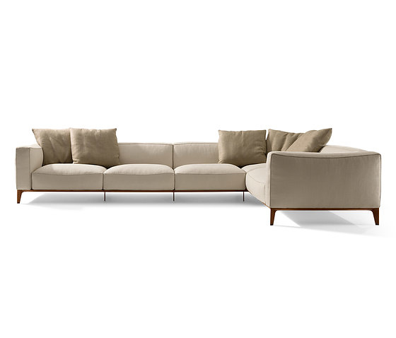 Carlo Colombo Aton Seating Collection