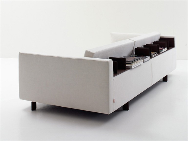 Carlo Colombo Book Nest Sofa