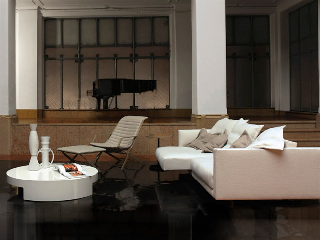 Carlo Colombo Book Nest Sofa