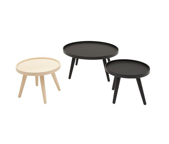 Charlotte Høncke Alma Pouf-Coffee Table