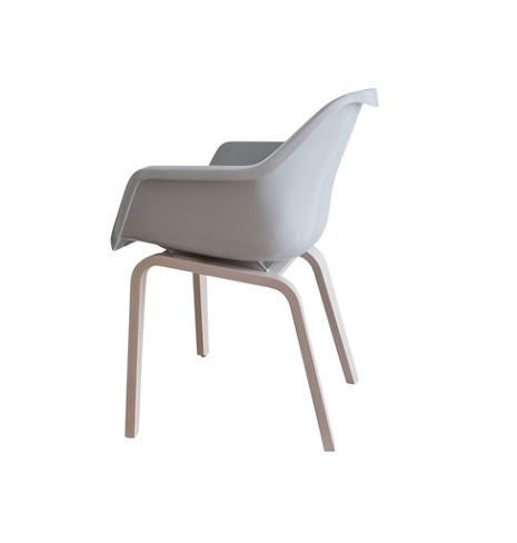 Christoph Zschoke Le Bruno Chair