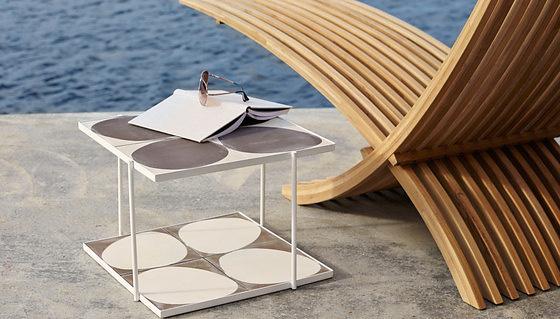 Claesson Koivisto Rune Marrakesh Table