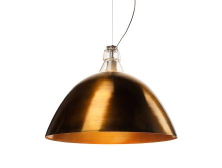 Diesel Creative Team Bell Lamp