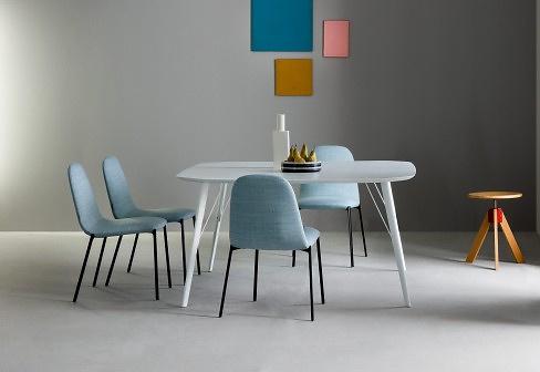 Frank Rettenbacher Santiago Table