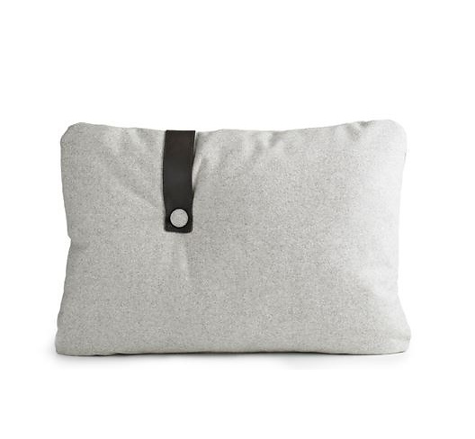 Furnid Loop Rectangular Cushion