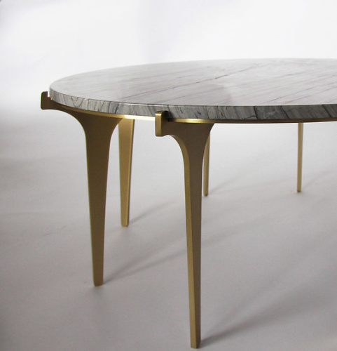 Gabriel Kakon and Scott Richler Prong Table
