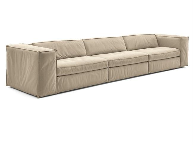 Giuseppe Viganò Up Sofa