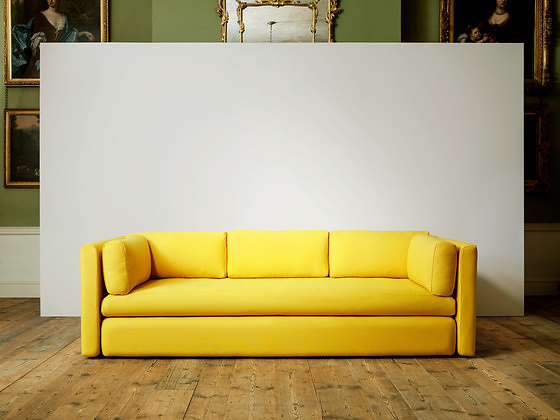 Hay WH Hackney Sofa and Armchair