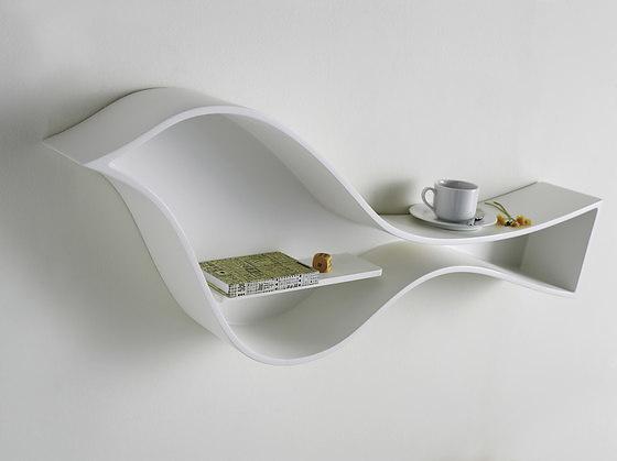 Hiroshi Kawano Birdie Container - Shelf