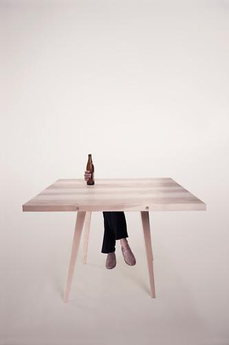 Horst Philipp Rumba Table