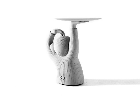 Jaime Hayon Monkey Side Table