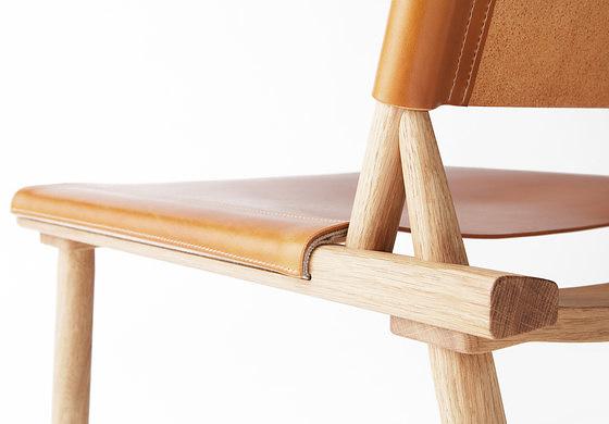 Jasper Morrison, Wataru Kumano Xl December Chair