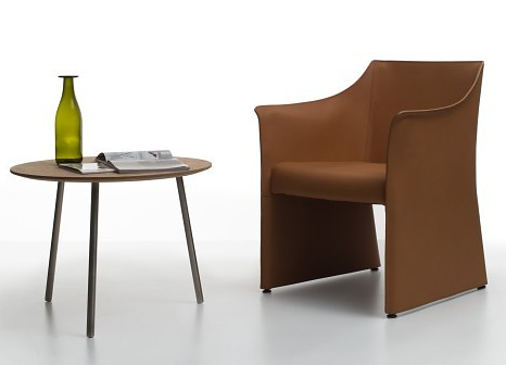 Jasper Morrison Cap Chair 2